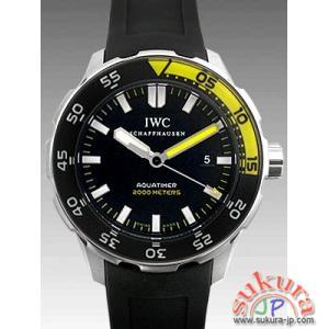 IWC kopi ure